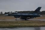 いっとくさんが、岐阜基地で撮影した航空自衛隊 F-2Aの航空フォト(写真)
