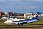 zero1さんが、伊丹空港で撮影したANAウイングス 737-54Kの航空フォト(写真)