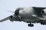 トラッキーさんが、岐阜基地で撮影した航空自衛隊 C-1FTBの航空フォト(写真)
