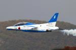 suu451さんが、岐阜基地で撮影した航空自衛隊 T-4の航空フォト(写真)