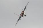 swamp foxさんが、岐阜基地で撮影した航空自衛隊 F-15DJ Eagleの航空フォト(写真)