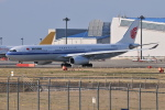 Orange linerさんが、成田国際空港で撮影した中国国際航空 A330-343Xの航空フォト(写真)