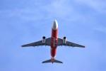 hidetsuguさんが、新千歳空港で撮影したエアアジア・エックス A330-343Xの航空フォト(写真)