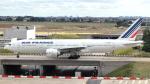 誘喜さんが、パリ オルリー空港で撮影したエールフランス航空 777-228/ERの航空フォト(写真)