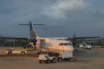 nontan8さんが、グアム国際空港で撮影したケープ・エア ATR-42-320の航空フォト(写真)