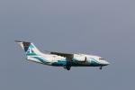 OS52さんが、成田国際空港で撮影したアンガラ・エアラインズ An-148-100Eの航空フォト(写真)