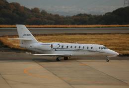 岡山空港 - Okayama Airport [OKJ/RJOB]で撮影された岡山空港 - Okayama Airport [OKJ/RJOB]の航空機写真