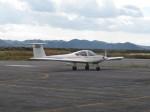 JA655Jさんが、岡南飛行場で撮影した日本個人所有 Taifun 17Eの航空フォト(写真)