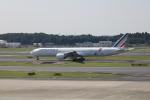 motokimuさんが、成田国際空港で撮影したエールフランス航空 777-328/ERの航空フォト(写真)