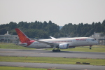 motokimuさんが、成田国際空港で撮影したエア・インディア 787-8 Dreamlinerの航空フォト(写真)