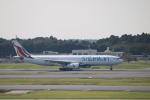 motokimuさんが、成田国際空港で撮影したスリランカ航空 A330-343Eの航空フォト(写真)