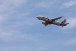 TSUKAさんが、関西国際空港で撮影したジェットスター・アジア A320-232の航空フォト(写真)