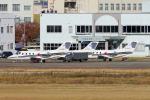 yabyanさんが、名古屋飛行場で撮影した航空自衛隊 T-400の航空フォト(写真)