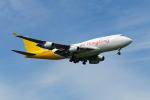 szkkjさんが、成田国際空港で撮影したエアー・ホンコン 747-444(BCF)の航空フォト(写真)