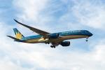 szkkjさんが、成田国際空港で撮影したベトナム航空 A350-941XWBの航空フォト(写真)