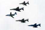 szkkjさんが、茨城空港で撮影した航空自衛隊 U-125A(Hawker 800)の航空フォト(写真)