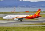kix-boobyさんが、関西国際空港で撮影した香港航空 A320-214の航空フォト(写真)