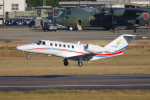 yabyanさんが、名古屋飛行場で撮影した静岡エアコミュータ 525A Citation CJ2+の航空フォト(写真)
