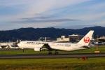 zero1さんが、伊丹空港で撮影した日本航空 767-346/ERの航空フォト(写真)