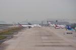 mild lifeさんが、関西国際空港で撮影したエミレーツ航空 777-36N/ERの航空フォト(写真)