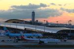 khideさんが、関西国際空港で撮影した奥凱航空 737-9KF/ERの航空フォト(写真)