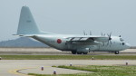 FRTさんが、岩国空港で撮影した海上自衛隊 C-130Rの航空フォト(飛行機 写真・画像)