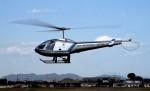 ハミングバードさんが、名古屋飛行場で撮影したアジアヘリコプターコーポレーション 280FX Sharkの航空フォト(写真)
