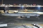 kurubouzuさんが、羽田空港で撮影した全日空 777-381/ERの航空フォト(写真)