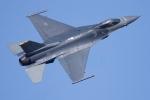 多摩川崎2Kさんが、三沢飛行場で撮影したアメリカ空軍 F-16CM-50-CF Fighting Falconの航空フォト(写真)