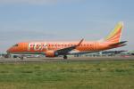 sepia2016さんが、茨城空港で撮影したフジドリームエアラインズ ERJ-170-200 (ERJ-175STD)の航空フォト(写真)