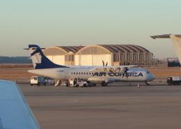 yama777さんが、マルセイユ・プロバンス空港で撮影したエア・コルシカ ATR-72-500 (ATR-72-212A)の航空フォト(飛行機 写真・画像)