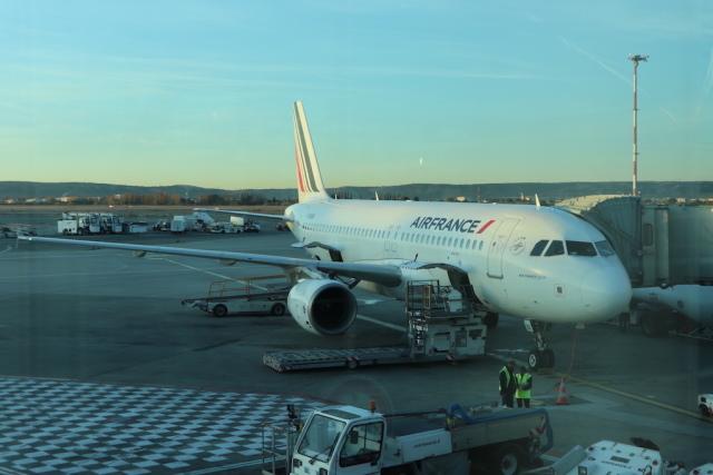 マルセイユ・プロバンス空港 - Marseille Provence Airport [MRS/LFML]で撮影されたマルセイユ・プロバンス空港 - Marseille Provence Airport [MRS/LFML]の航空機写真(フォト・画像)