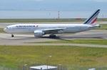 amagoさんが、関西国際空港で撮影したエールフランス航空 777-228/ERの航空フォト(写真)