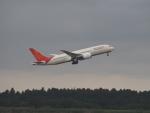 ガスパールさんが、成田国際空港で撮影したエア・インディア 787-8 Dreamlinerの航空フォト(写真)