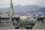 JA8037さんが、台北松山空港で撮影した中華民国空軍 C-130H Herculesの航空フォト(写真)