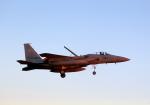 STAR TEAMさんが、小松空港で撮影した航空自衛隊 F-15J Eagleの航空フォト(写真)