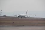 AntonioKさんが、大分空港で撮影したJALエクスプレス 737-846の航空フォト(写真)