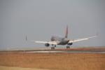 AntonioKさんが、大分空港で撮影したジェットスター・ジャパン A320-232の航空フォト(写真)