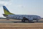 だいまる。さんが、岡山空港で撮影したAIR DO 737-54Kの航空フォト(写真)