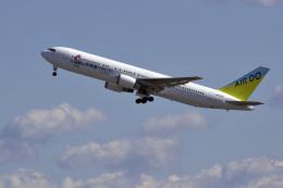 AIR DO Boeing 767-300 (JA01HD)  航空フォト | by senyoさん  撮影2001年02月25日%s