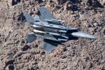 チャッピー・シミズさんが、ネリス空軍基地で撮影したアメリカ空軍 F-15D Eagleの航空フォト(写真)