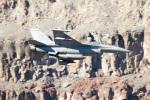 チャッピー・シミズさんが、ネリス空軍基地で撮影したアメリカ空軍 F-16D Fighting Falconの航空フォト(写真)