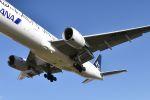 you55さんが、伊丹空港で撮影した全日空 777-281の航空フォト(写真)