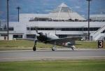 おぶりがーどさんが、松本空港で撮影したゼロエンタープライズ Zero 22/A6M3の航空フォト(写真)