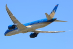 多楽さんが、成田国際空港で撮影したベトナム航空 787-9の航空フォト(写真)