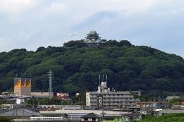 Eric Chenさんが、名古屋飛行場で撮影した航空自衛隊 XC-2の航空フォト(写真)