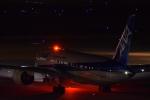 ぬま_FJHさんが、羽田空港で撮影した全日空 787-8 Dreamlinerの航空フォト(写真)