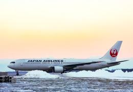 帯広空港 - Obihiro Airport [OBO/RJCB]で撮影された帯広空港 - Obihiro Airport [OBO/RJCB]の航空機写真