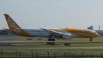raichanさんが、成田国際空港で撮影したスクート・タイガーエア 787-9の航空フォト(写真)