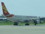 バンチャンさんが、那覇空港で撮影した香港航空 A330-223の航空フォト(写真)